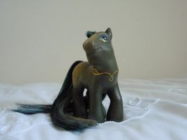 custom my little pony Celtic circle 2 by thebluemaiden