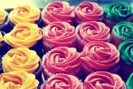 Cupcakes by Tootskie