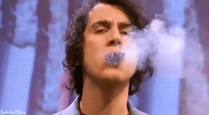 Pete Firman - GIF by GifsandStock