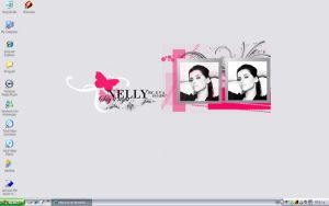 my new screenshots .Nelly. by Miss-eva