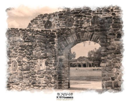 Mission San Jose 8 by kwhammes