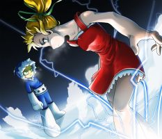 Full Circle by imbisibol