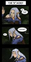Dragon Age Comic - The 'K' Word by YukiSamui