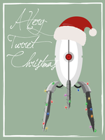 A Very Turret Christmas by noxeen