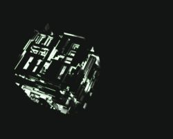 the cube by zeh235