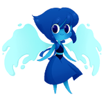 Lapis bby by QuietFirefly