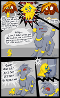 Ace Doesn't Like Bugs #4: No Means No? by Angiebutt