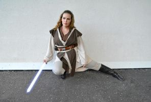 Jedi Cosplay (10) by masimage