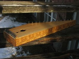 Zither 3 by taika-kim
