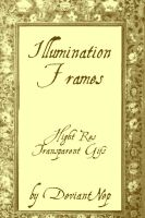 Illumination Frames Gifs by DeviantNepStock