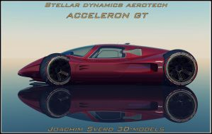 Supercar Concept37 by Scifiwarships