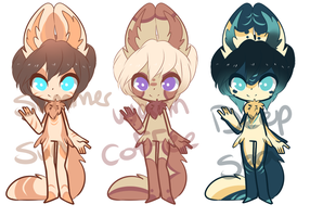 Adopts Auction//over by Rainbowstarrs