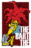 The Bart The by Cool-Hand-Mike