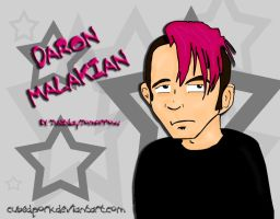 Daron M by TuesdayTomorrow by cubedpork