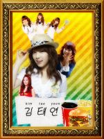 SNSD Collage : Taeyeon by GraPHriX