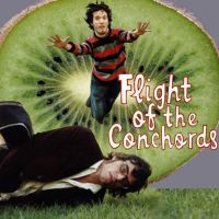 Flight of the Conchords - CD 3 by RyouKenshin