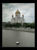 Moscow pictures 114 by firework