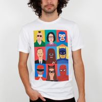 Inspiring People Tshirt by Teagle