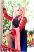 Wicked Lady - 2 by cats10