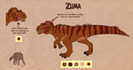 Zuma Reference Sheet by coyotewinds