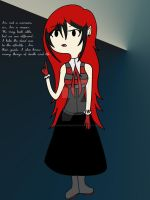 Q1: Are You A Vampire? by AskReaperPrincess