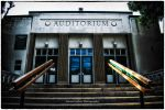 Sonora High Auditorium by JForbes1701