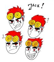 Jack 4. by acid-drinker