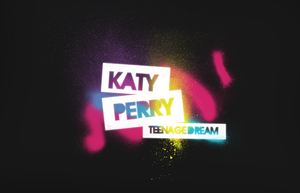 Katy Perry TeenageDream by Antony99