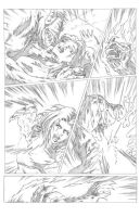 Witchblade sequentials Page 4 by Andy-Pandy
