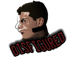 Cody Rhodes - DISFIGURED by HeavyMetalGear