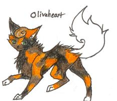 Oliveheart by FuneralDyingheart