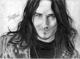 Tuomas - second try... by Esteljf
