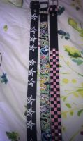 My New Belts by howlingathemoon