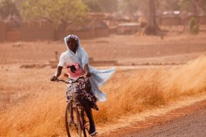 Burkina Faso 01 by greg-house