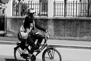 Florence by bike by ContemplatingJazz