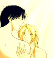 FMA: Our Song by TheMadWoman-Ellie