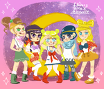 Sailor Hipsters by eel-hips