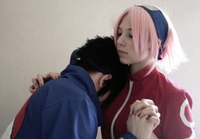 SasuSaku - This Misery by Devil-Kasai