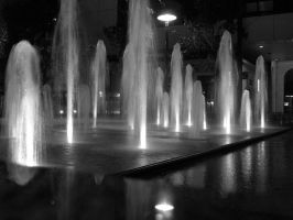 Fountain by NiceMatth