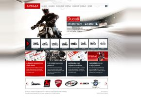 Korlas Web Design by ThanRi
