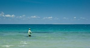 Fishing in Zanzibar by Axel-Haudiquet