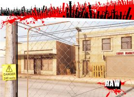 """Raw  """" City """" by jlenoury"""