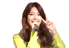 PNG Sooyoung by JannieYuu