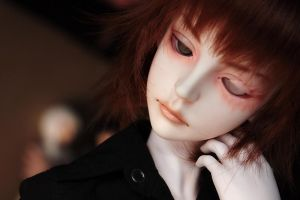 Faceup - Scar - DOT T.Lahoo by chibi-lilie