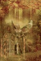 Gateway to the Fairy Realms by designdiva3