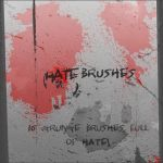 Hate Brushes for PS 7+ by malte06