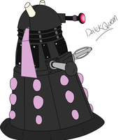 My dalek by pIagued