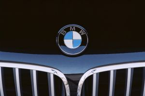 BMW Grille by andrephmcr