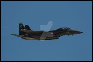 Nellis Eagle IV by AirshowDave