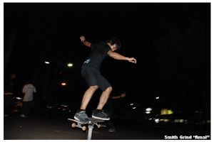 .:smith grind:. by cd-13